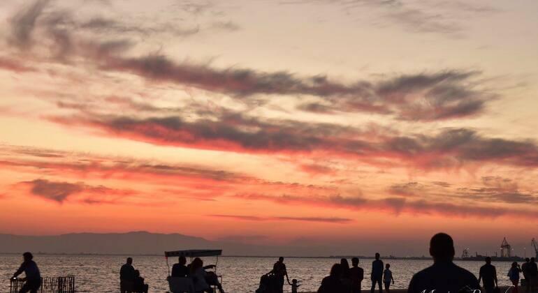 Explore Thessaloniki Free Walking Tour - Roman and Jewish Quarters Greece — #2
