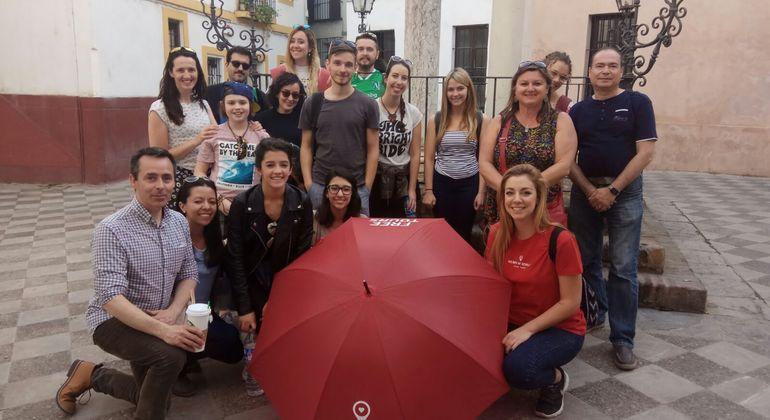 Free Tour a Pie Monumentos de Sevilla Operado por Heart of Sevilla Free Tours
