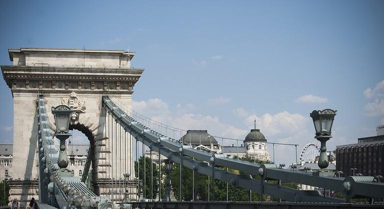 Free Red Budapest Tour Hungary — #2