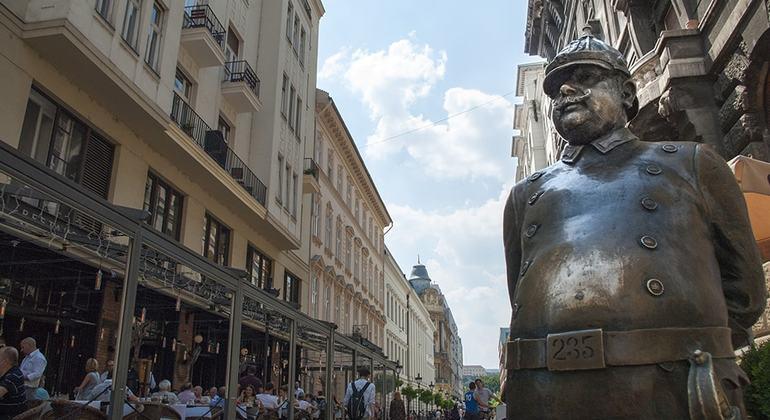 Free Red Budapest Tour Hungary — #7