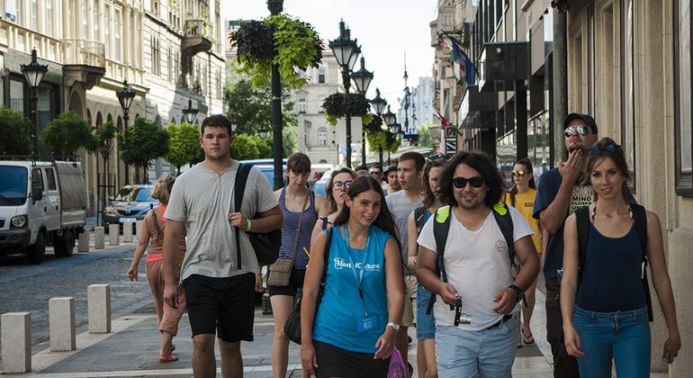 Free Red Budapest Tour Hungary — #8
