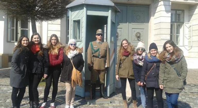 Free Red Budapest Tour Hungary — #9