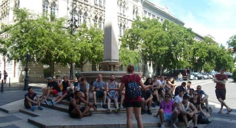 Free Red Budapest Tour Hungary — #12