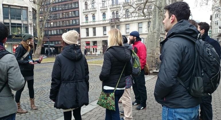 Free Red Budapest Tour Hungary — #15