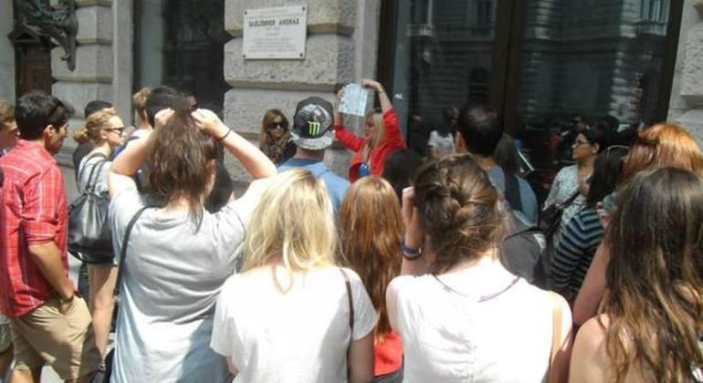 Free Red Budapest Tour Hungary — #21