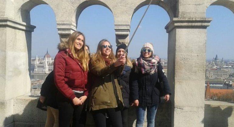 Free Red Budapest Tour Hungary — #24