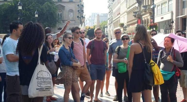 Free Red Budapest Tour Hungary — #25