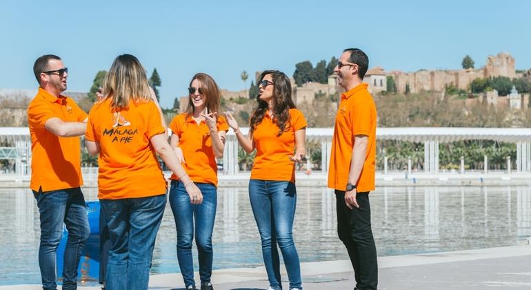 Malaga Free Walking Tour Provided by Córdoba a Pie