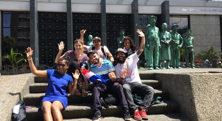 San José Free Walking Tour Costa Rica — #4