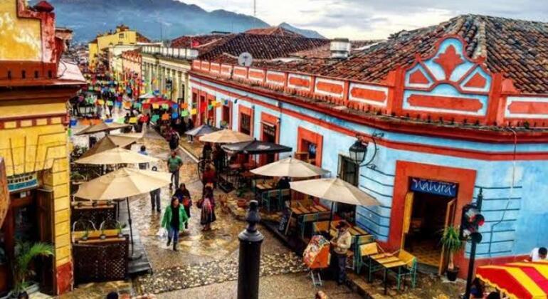 Free Coleto Tour - San Cristobal de las Casas | FREETOUR.com