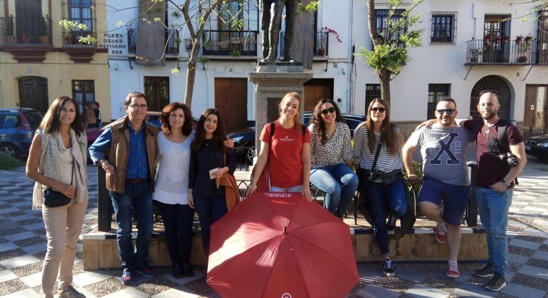 Free Tour Sevilla Santa Cruz Operado por Heart of Sevilla Free Tours