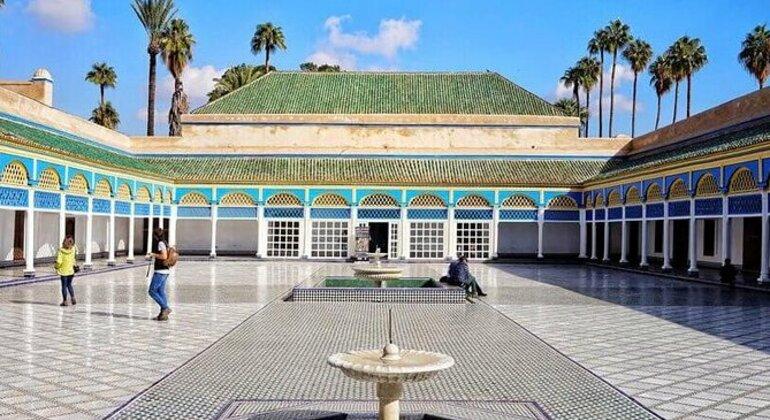 Free Tours In Marrakech Morocco Freetour Com
