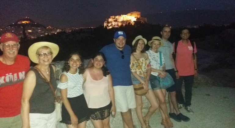 Alternative Free Walking Tour of Athens in Small Groups Greece — #12