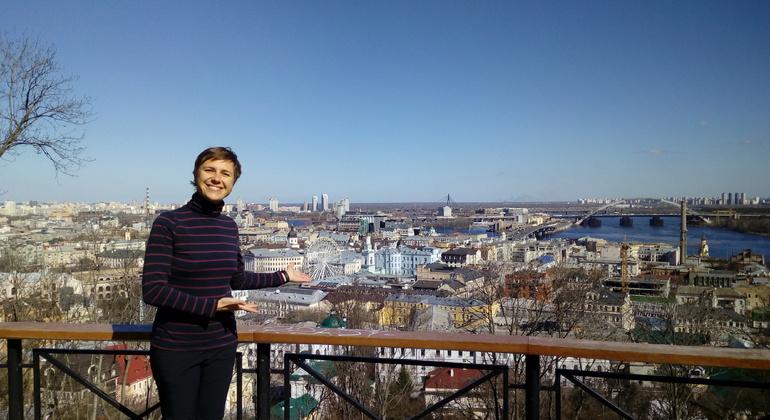 Online Kyiv Tour