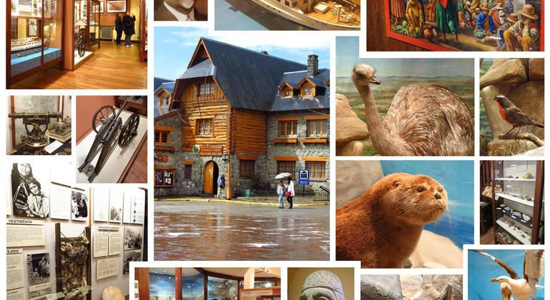 Hidden Tresures in Museum & Cathedral Walking Tour Provided by Bariloche Stories Walking Tours
