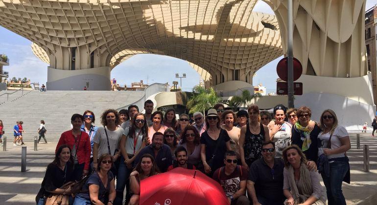 Free Tour Macarena Seville Operado por Heart of Sevilla Free Tours