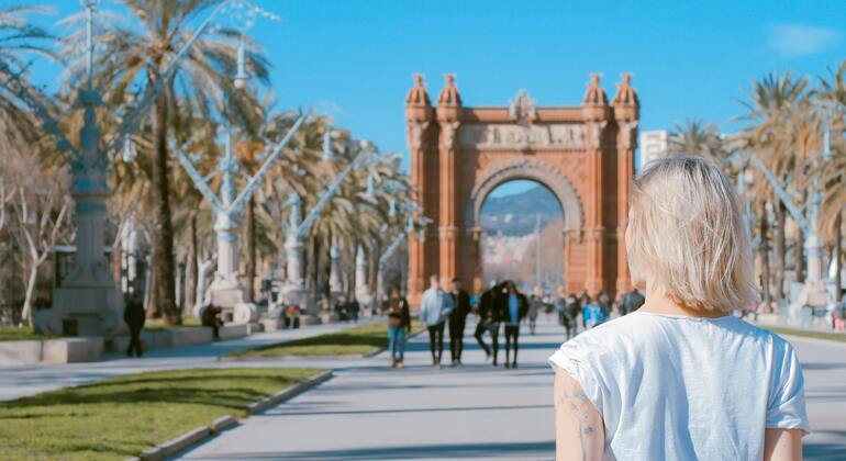 Online Tour Barcelona: Discover Barcelona from your Home