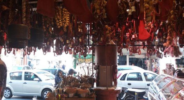 Athens Food & Walking Tour Greece — #2
