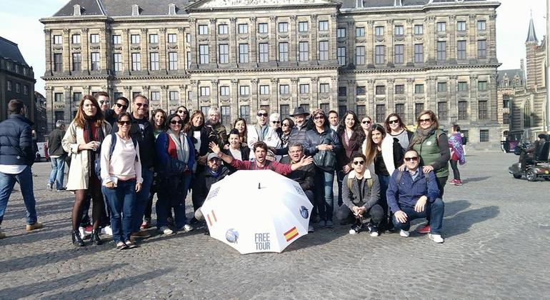 Spanish Free Tour in Amsterdam Netherlands — #4