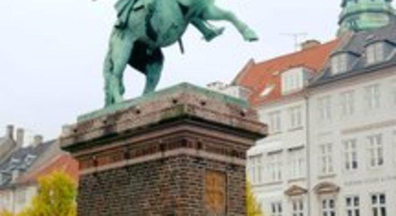 Copenhagen Classic Tour Provided by Copenhagen Free Walking Tours F.M.B.A.