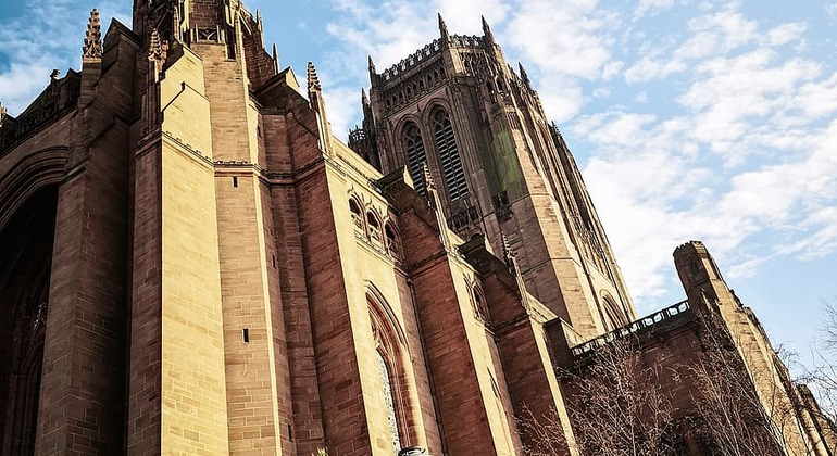 Liverpool Imperial (Cathedral's Tour)