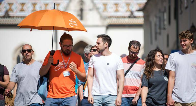 Free Spirit Walking Tour Zagreb Zagreb Freetour Com