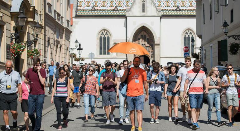 Free Spirit Walking Tour Zagreb Croatia — #2