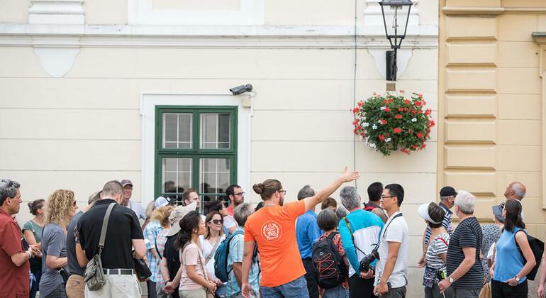 Free Spirit Walking Tour Zagreb Croatia — #4