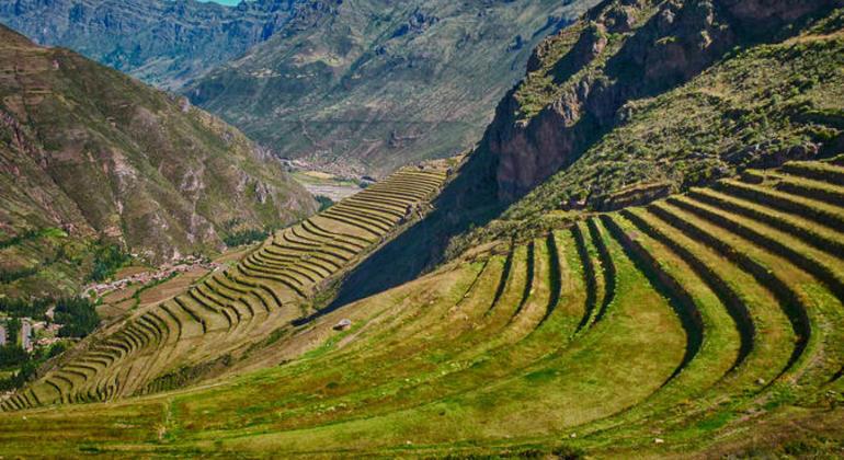 Tour de Un Día al Valle Sagrado de los Incas Operado por Machupicchu Nice  Travel Agency