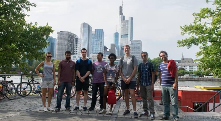 frankfurt free alternative walking tour frankfurt am main