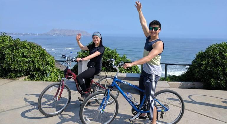 Bike Tours Of Lima Miraflores