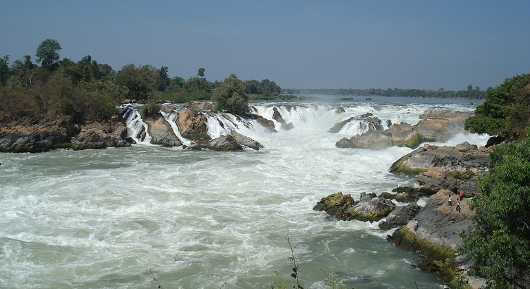 Southern Laos: 4000 Islands Cruise - Pakse | FREETOUR.com
