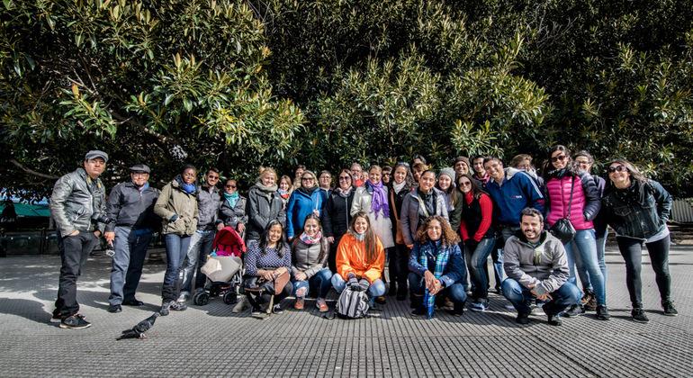 Buenos Aires & Recoleta Free Walking Tour Argentina — #2