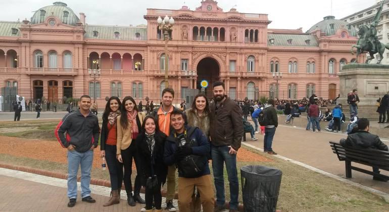 Buenos Aires Free Tour - Center Argentina — #4