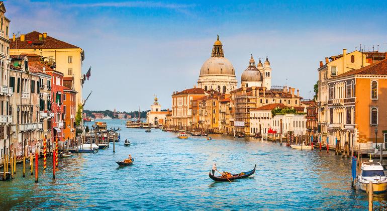 Free Tour: Historias y Leyendas de Venecia Italy — #2
