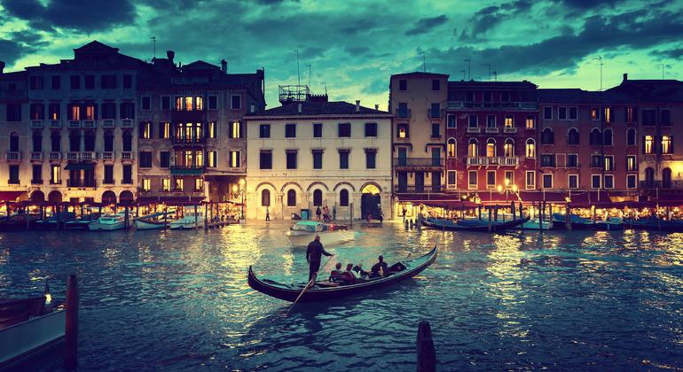 Free Tour: Historias y Leyendas de Venecia Italy — #3