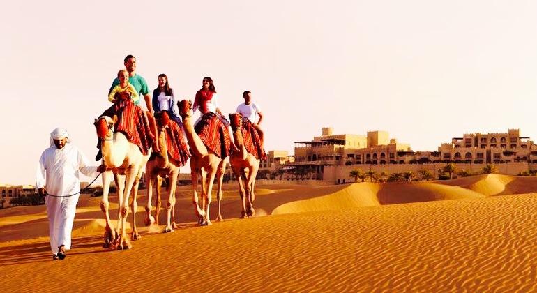 4x4 Dubai Desert Safari Dubai Freetour Com
