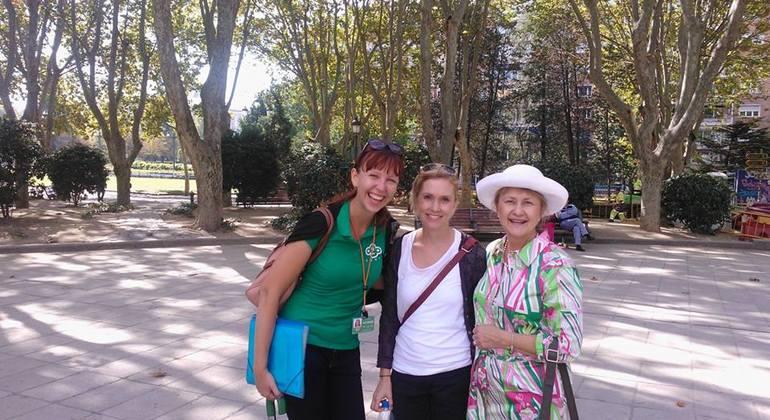 Madrid  Old Town Free Walking Tour Spain — #3
