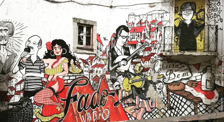 Alfama & Mouraria Free Tour Provided by Hi Lisbon Walking Tours