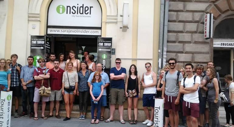 Sarajevo Free Tour Bosnia-Herzegovina — #2
