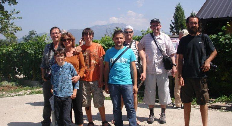 Sarajevo Free Tour Bosnia-Herzegovina — #5