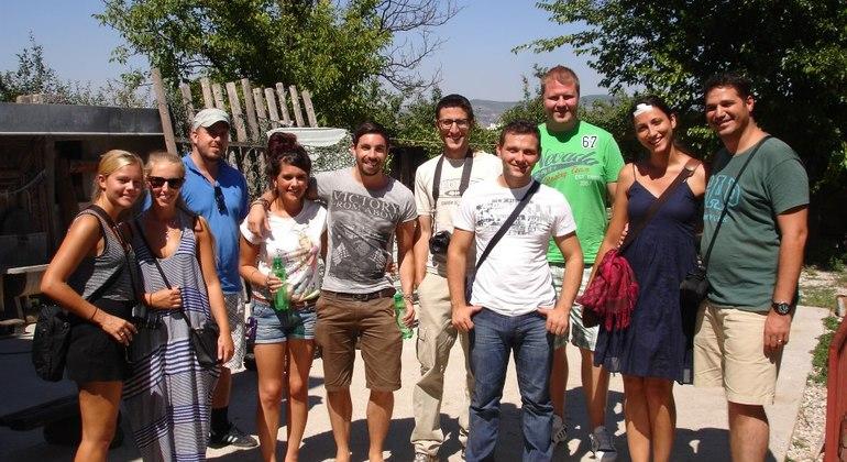 Sarajevo Free Tour Bosnia-Herzegovina — #6