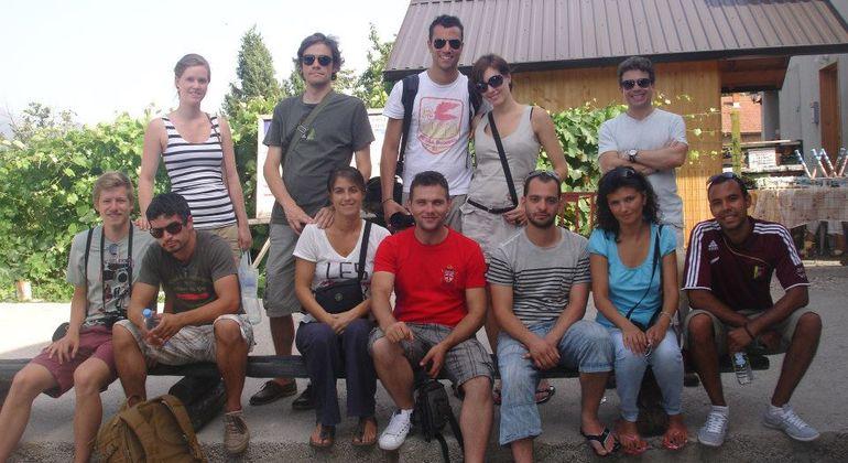 Sarajevo Free Tour Bosnia-Herzegovina — #7