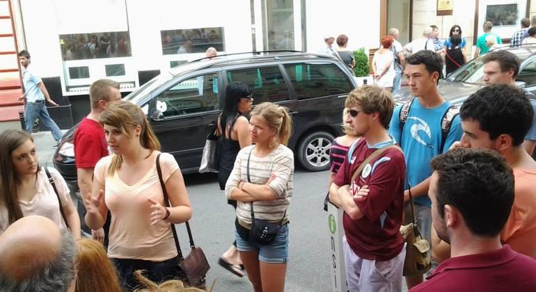 Sarajevo Free Tour Bosnia-Herzegovina — #3