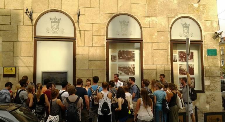 Sarajevo Free Tour Bosnia-Herzegovina — #14