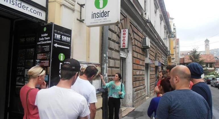 Sarajevo Free Tour Bosnia-Herzegovina — #19