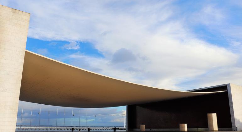 New Lisbon Free Tour Portugal — #8