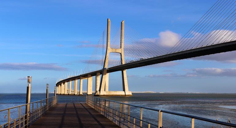 New Lisbon Free Tour Portugal — #20