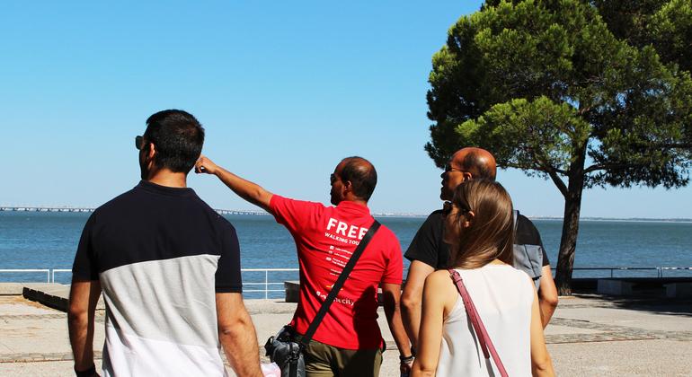 New Lisbon Free Tour Portugal — #1