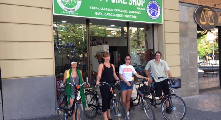 Beach Bike Tour: 2-hours Spain — #3